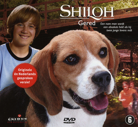 Shiloh 3 : gered