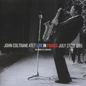 The complete concerts : live in France July 27/28 1965