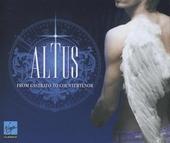 Altus : from castrato to countertenor