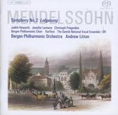 Symphony no.2 in B flat major, 'Lobgesang', op.52
