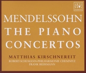 The piano concertos. Vol. 1 & 2