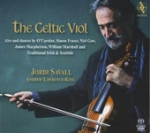 The celtic viol : an homage to the Irish and Scottish musical traditions