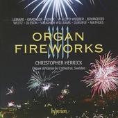 Organ fireworks XIII. vol.13