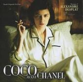 Coco avant Chanel : bande originale du film