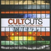Cult cuts : music from the modern cinema
