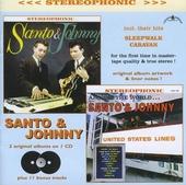 Santo & Johnny ; Around the world