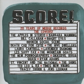 Score! : 20 years of Merge records - The covers