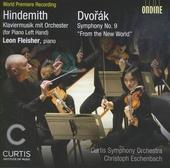 Klaviermusik mit Orchester
