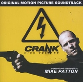 Crank high voltage : original motion picture soundtrack