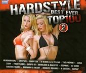 Hardstyle top 100 : Best ever. vol.2