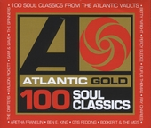 Atlantic gold : 100 soul classics