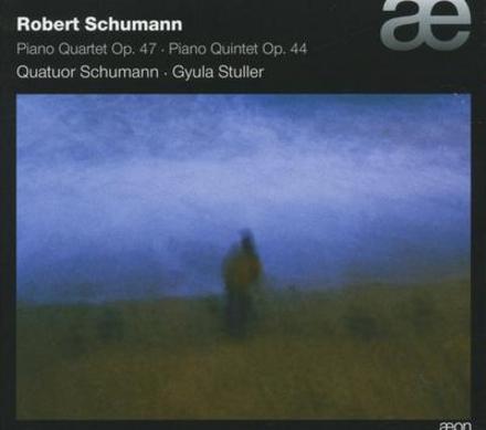 Piano quartet op.47
