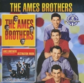 The Ames Brothers ; Destination moon