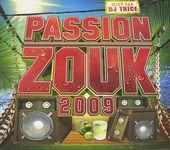 Passion zouk 2009