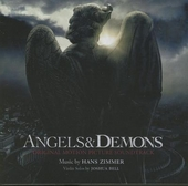 Angels & demons : original motion picture soundtrack