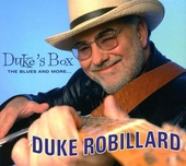 Duke's box : The blues and more...
