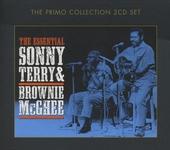 The essential Sonny Terry & Brownie McGhee
