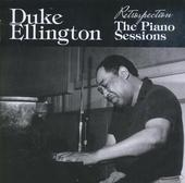 Retrospection : The piano sessions