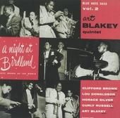 A night at Birdland. vol.2