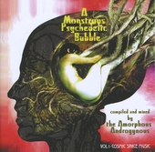 A monstrous psychedelic bubble. Vol. 1, Cosmic space music