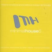 Minimal house. vol.5