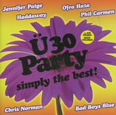Ü30 party : Simply the best!