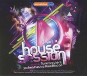 Yes, it's a house session