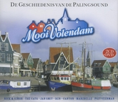 Mooi Volendam : De geschiedenis van de palingsound