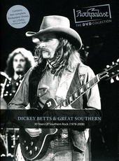 Rockpalast : 30 Years of Southern rock 1978-2008