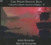 Concerti a flauto traverso obligato. Vol. 2