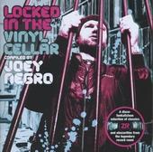 Locked in the vinyl cellar
