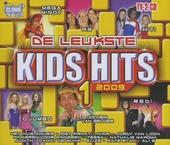 De leukste kids hits 2009. vol.1