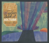Not given lightly : A tribute to the giant golden book of New Zealands alternative music scene