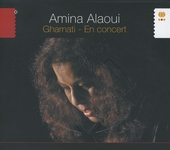 Gharnati : en concert