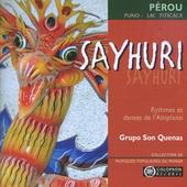 Sayhuri