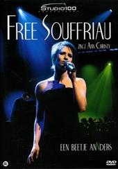 Free Souffriau zingt Ann Christy een beetje Annders