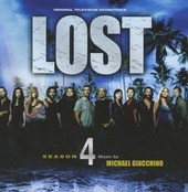 Lost season 4 : original television soundtrack