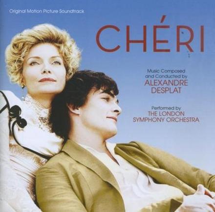 Chéri : original motion picture soundtrack