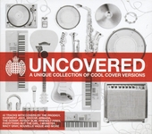 Uncovered : A unique collection of cool cover versions