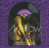 The masters : Mellow groove