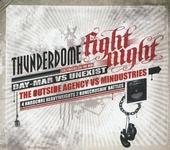 Thunderdome 2009 : fight night