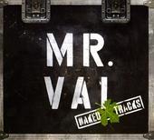 Mr. Vai : Naked tracks