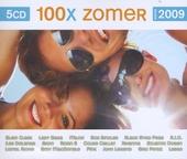 100 x zomer : Editie 2009