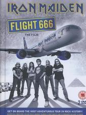 Flight 666 : the original soundtrack