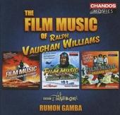 The film music of Ralph Vaughan Williams