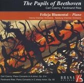 The pupils of Beethoven