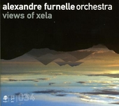 Views of Xela