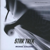 Star Trek : music from the motion picture