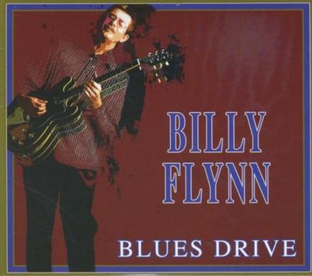 Blues drive