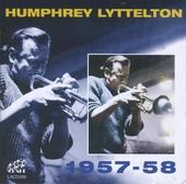 Humphrey Lyttelton 1957-58